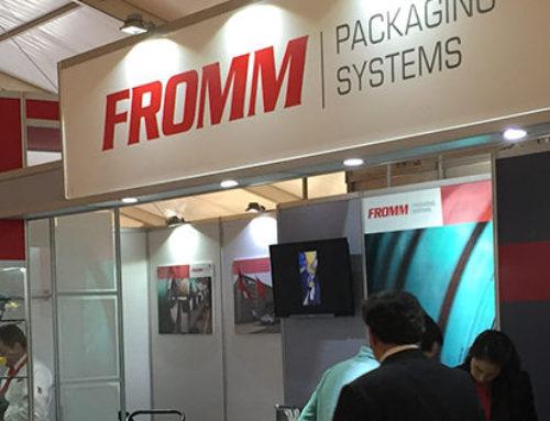Fromm-Pack en EXPOCORMA