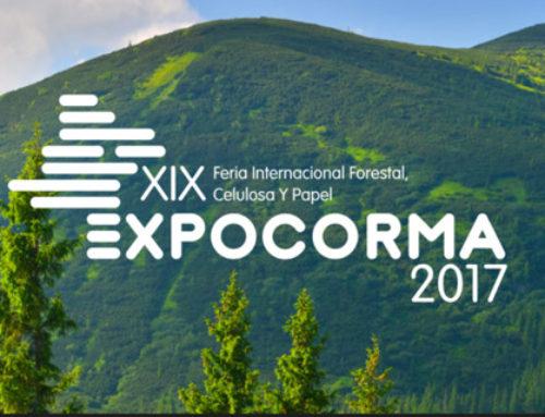 Fromm en EXPOCORMA 2017, 8 al 10 de Noviembre.